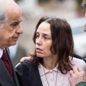 Daniela Piazza Tony Servillo ne la ragazza nella nebbia