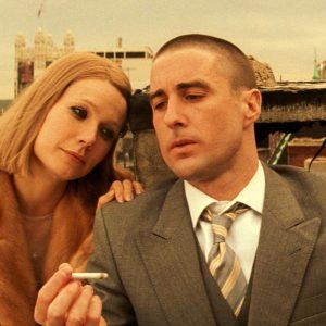 Gwyneth Paltrow e Luke Wilson ne the Royal Tenenbaums