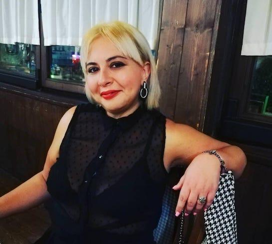 Francesca D clubber del cineforumclub
