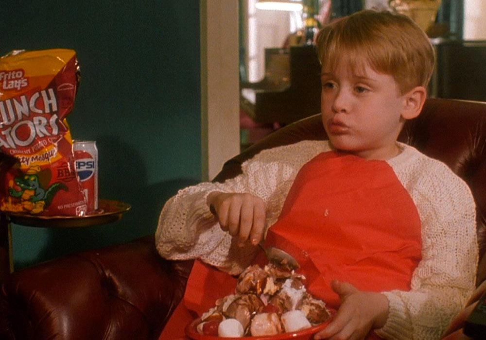 Dieci film da vedere a Natale